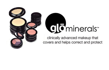 Glo Mineral Makeup
